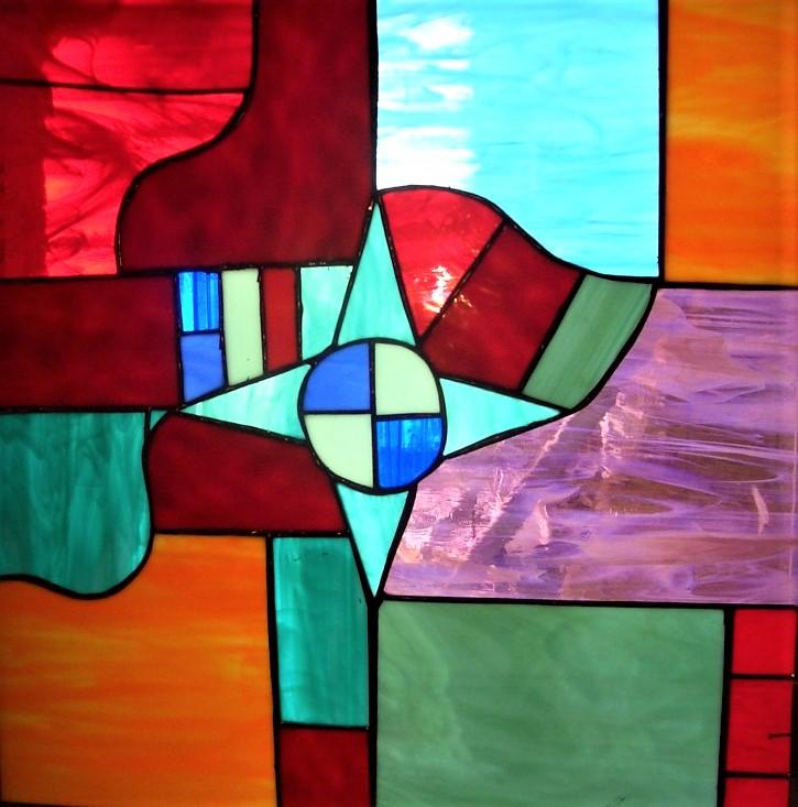 Kleines Fenster (2)