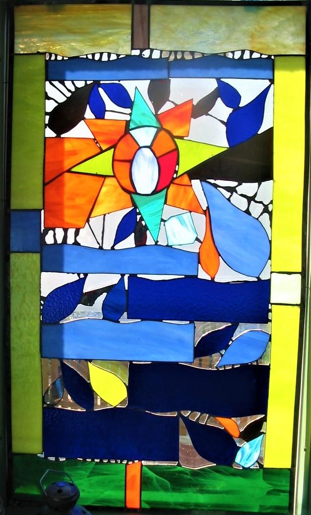 Tropfenfenster (2)