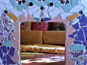 Mosaik Friederike (2)